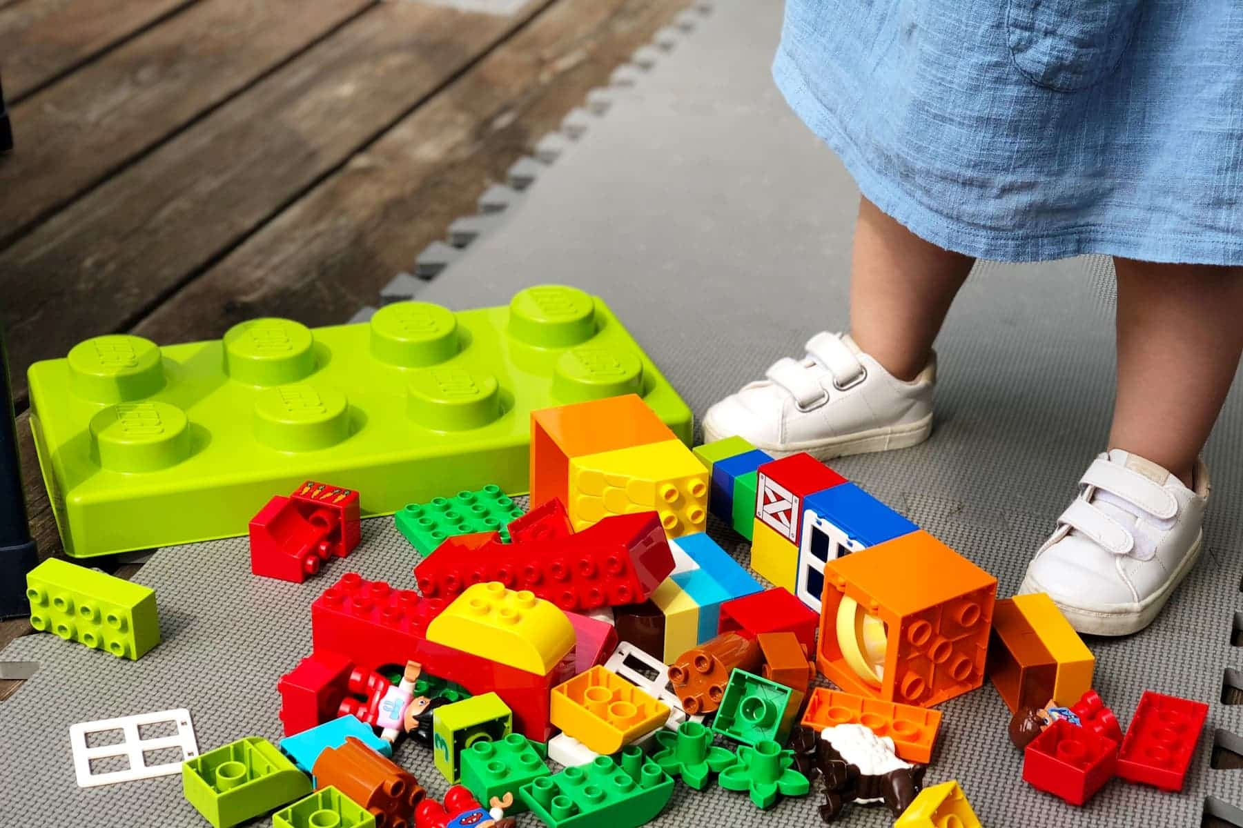 10 coole Lego Spiele