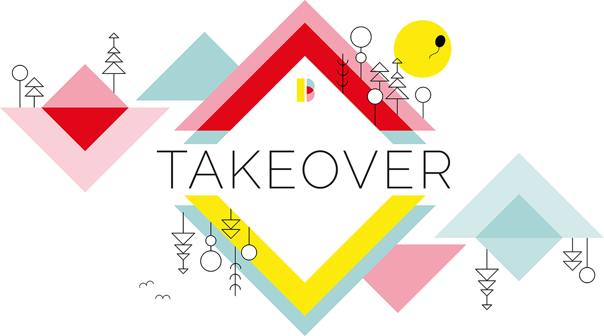 Takeover Instagram Account