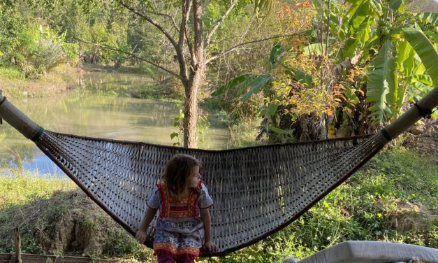 Familienplanung: Ein Kind und super glücklich