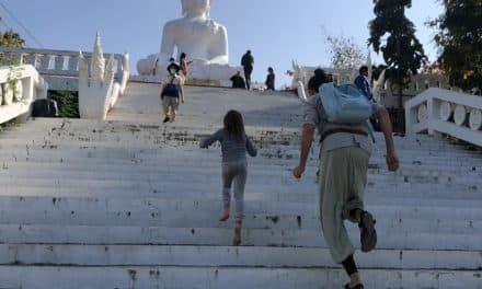 Eltern-Kind-Beziehung: Verbindende Momente schaffen