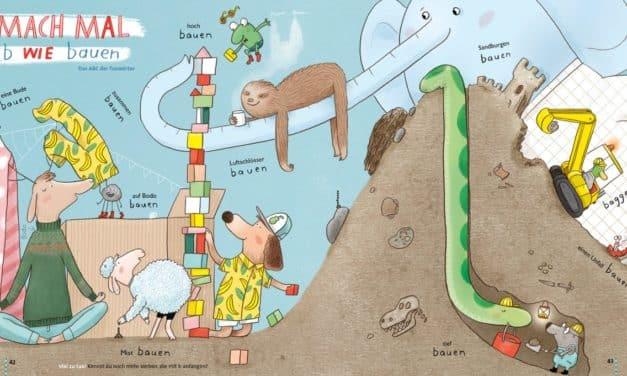 Gewinnspiel: Gecko-Magazin Osterausgabe