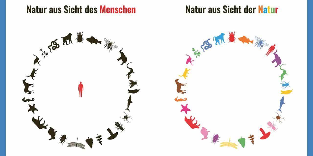 Neuerscheinung Dr. Eckart von Hirschhausen: Mensch, Erde!