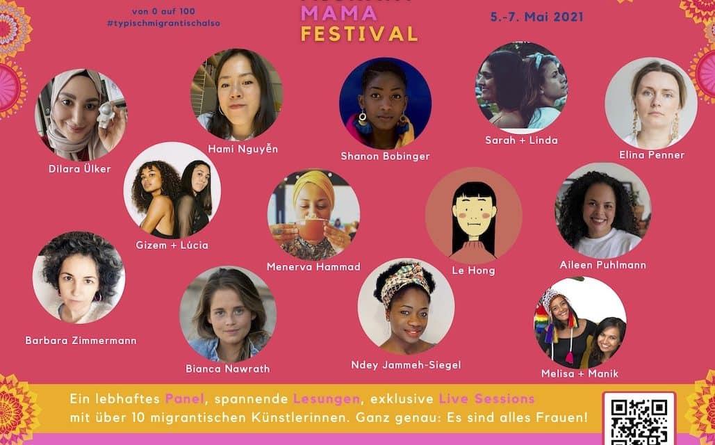 Das Migrant Mama Festival